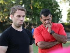 Juan llevó al equipo del descenso al título de Liga. 11DeportivoFC