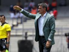 El equipo de Míchel rompió la mala racha ante Toluca. EFE/Archivo