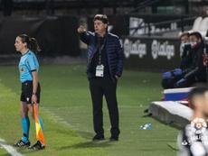 El Albacete se enfrenta al Zaragoza en el próximo partido. LaLiga
