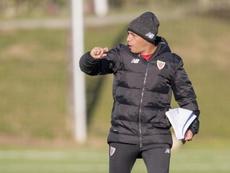 El Athletic Femenino empató ante el Levante. AthleticClub