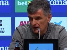 El Eibar firmó un empate ante el Getafe. Captura/YouTube/LaLiga