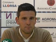 El Orihuela recibe al Villarreal. YouTube/OrihuelaCF