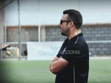 El segundo entrenador se hará cargo del equipo. UDTacuense