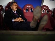 Sinisa Mihajlovic, potential Juventus coach? AFP/Archive