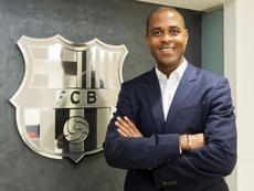 Kluivert fala sobre De Ligt. FCBarcelona