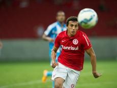 Carlos Luque no ha llegado a lo que se esperaba de él en su etapa de formación. Internacional