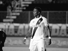El club anunció su fallecimiento en las redes sociales. Twitter/VascodaGama