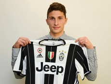 Rolando Mandragora was signed by Juventus in 2016, but was sold two years later.