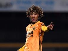 Une jeune pépite des Wolves a tapé dans l'oeil de West Ham. Wolves