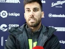 El Granada se clasificó para los octavos de final de la Copa.