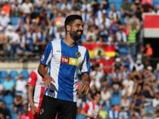 El Hércules se impuso por 3-1 al Logroñés. Twitter/cfhercules