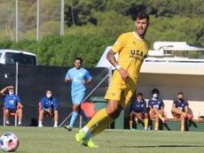 El UCAM Murcia y el Lorca Deportiva se enfrentan en el BeSoccer La Condomina. ucamdeportes