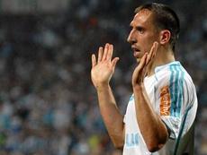 VIDEO: Franck Ribery's explosive strike against FC Nantes. OM