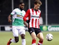 Boris Cmiljanic se marchó del PSV en busca de mejores oportunidades. PSV