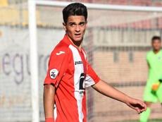 Sergio Bermejo se marchará al Zaragoza. RCCelta
