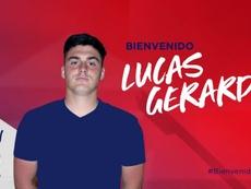 Lucas Giffard ficha por la Cultural Leonesa. CYDLeonesa