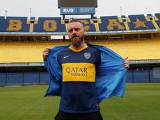 La figuras que entran a escena en la Libertadores. Boca