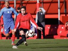 El jugador de Argentino Juniors sufrió la muerte de un familiar. Instagram/gabriel_hauche