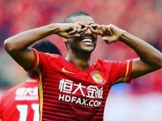 El Guangzhou de Scolari conquista la Supercopa China. AFP