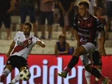 Rodrigo Mora tendrá su partido de despedida. RiverPlate