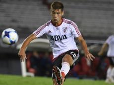 River Plate duo Mayada and Martinez Quarta fail drugs test. RiverPlate