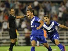 Robertone, el elegido del Valencia para dar descanso a Parejo. Vélez