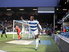 Ele rejeitou o United para jogar na terceira divisão inglesa. Twitter/Bright_097
