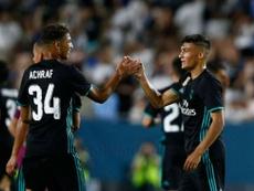 Oscar Rodriguez va filer au FC Séville. RealMadrid