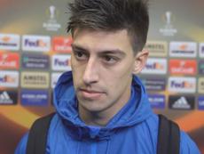 Rigoni se ha convertido en una de las revelaciones de la Serie A. Zenit