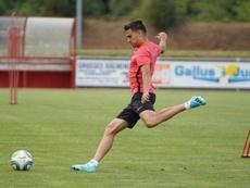 Reguilon sera présent ce soir, dans le groupe du club andalou. SevillaFC