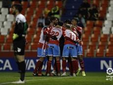 Herrera cree en el Lugo. LaLiga
