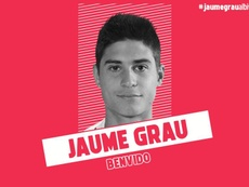El Lugo confirmó la llegada de Jaume por una temporada. Twitter/CDeportivoLugo