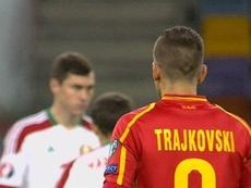 Trajkovski interesa al Mallorca. UEFA