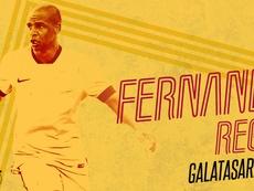 Médio defensivo de 30 anos deixa Inglaterra, três anos depois. Galatasaray