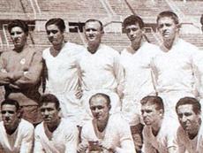 La quinta Copa de Europa del Madrid cumplió 59 años. RealMadrid