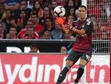 El Benfica quiere un portero que haga competencia a Odysseas. SLBenfica