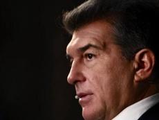'Catalunya Ràdio': Tusquets acusa a Laporta de amenazar a la Gestora. EFE