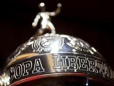 Voici les qualifiés pour la Libertadores. EFE
