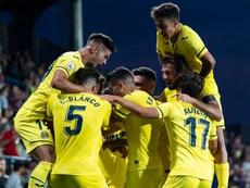 El Villarreal B, a reconquistar el 'play off'. VillarrealCF