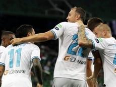 El Zenit se embolsa su sexta Liga Rusa. FCZenit