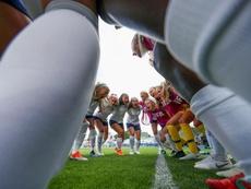 England U20 Women reached the 2018 Under 20 World Cup semis. Twitter/Under20WomensWorldCup