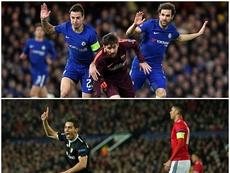 English clubs struggle with La Liga sides. BeSoccer