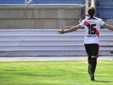 Tres goles en cinco minutos de Maidana dan alas a Nacional Potosí. NacionalPotosi