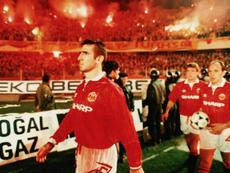 Una eliminación histórica y una agresión a Cantona.