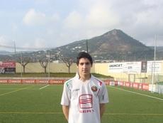 Eric saltó a la fama cuando el Lleida le despidió de manera fulminante por sus tweets.UnioJabaCadetc