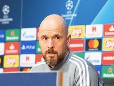 L'Ajax ne jouera plus en C1 cete année. AFCAjax