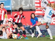 El Athletic salva un punto en el último suspiro. @AthleticClub