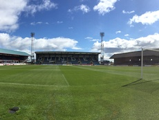 There are vacancies at Dens park after a spree of sackings within the coaching staff. DUNDEEFC
