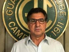 Destituyen al director deportivo de Guarani 16 días después de ficharlo, GuaraniFC