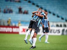 Universidad Católica - Grêmio: onzes iniciais confirmados. Gremio